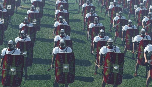 rimska-legija